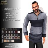 IMaGE Factory Blake Sweater