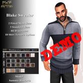 IMaGE Factory Blake Sweater Demo