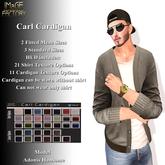 IMaGE Factory Carl Cardigan