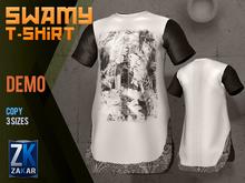 Swamy T-Shirt DEMO - ZK