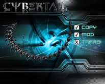 Cyber Tail