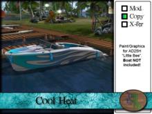 ">^OeC^< - AD25H ""Cool Heat"" Custom Paint Applier"
