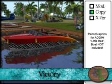 >^OeC^< AD25H Custom Paint Applier - Victory