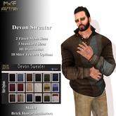 IMaGE Factory Devon Sweater