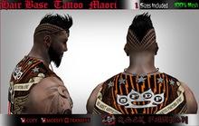 HairBase Tattoo *** Maori  ***