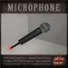 Wireles mic  gcd box