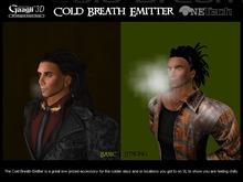 Gaagii - Cold Breath