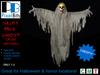 PB - Skull Face Ghost (flexi). He talks when clicked!
