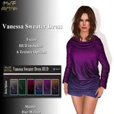 IMaGE Factory Vanessa Sweater Dress