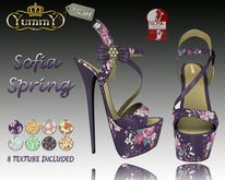:. YummY Store.: Sofia Spring