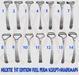 Tie 1st edition FULL PERM SCULPT+SHADEMAPS necktie windsor