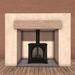 Finlay wood burner 013