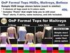 OnP Swimwear HUD for Maitreya Lara Usage