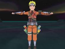 Chronicles - Naruto