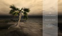 Mesh tree - Palmetto bend1 - Tropical Desert -