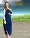 Babele Fashion :: California Dress Blue