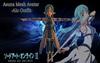 Sword Art Online: Asuna ALO -Mesh Avatar-