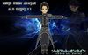Sword Art Online: Kirito ALO v.1 -Mesh Avatar-