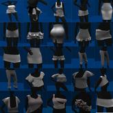 29 full perm clothings