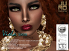 .:JUMO:. Viola Skin Bronze - Catwa Heads