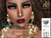 .:JUMO:. Viola Skin Caramel - Catwa Heads