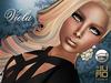 Jumo viola skin for catwa ad