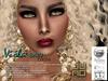 .:JUMO:. Viola Skin Cocoa - Catwa Heads