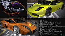 [Zenit Designs] Vampiro v1.0 (Boxed)