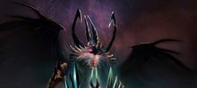 85% DISCOUNT until end of the month! Halloween Terror Demon Avatar