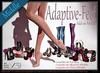EVE Adaptive-feet Middle