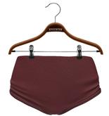 !APHORISM! - Montmartre Shorts - Crimson