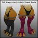 Carbon - Kobold sneak boots
