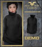 ::FAC:: DEMO Isadora Sweater