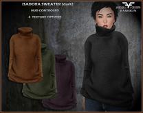 ::FAC:: Isadora Sweater dark