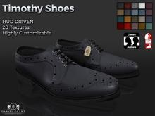 Daniel Grant-Timothy Shoes HUD DRIVEN 20 TEXTURES