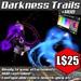 Poster darknesstrails
