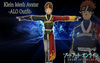 Sword Art Online: Klein ALO Mesh Avatar