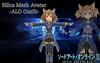 Sword Art Online:Silica ALO Mesh Avatar