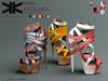 Ginna :: Shoes :: 10 Colors :: {kokoia}