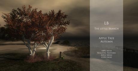LB_AppleTree*Dark{Autumn}