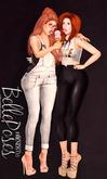 BellePoses - Friends O3