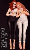 BellePoses - Friends O2