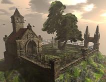 Crow Chapel Cemetery 49 Li
