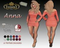 :. YummY Store .: Anna