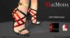 MdiModa - [A01] Wild Heels