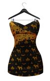 MdiModa - [PROMO] Halloween Dress