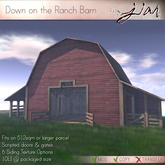 Jian :: Down on the Ranch Barn