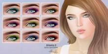 cheLLe (eyeshadow) Artemis II