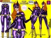 **Dirty Princess** Holy Bat Hottie Princess Suit w/Boots