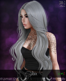 [RA] Silva Hair - Ombres & Roots